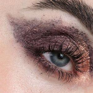 Milk Makeup Silent Disco Brown Glitter Eye Pigment